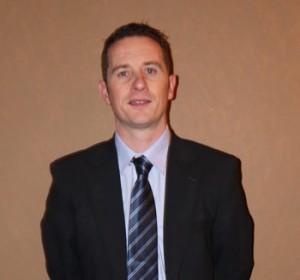 Darren Mullen