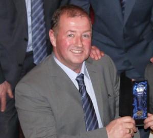Martin McLoughlin