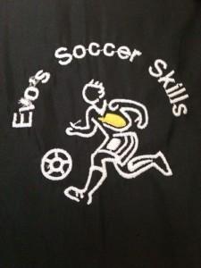 Evo's Soccer Skills