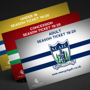 Season Tickets 2019/20